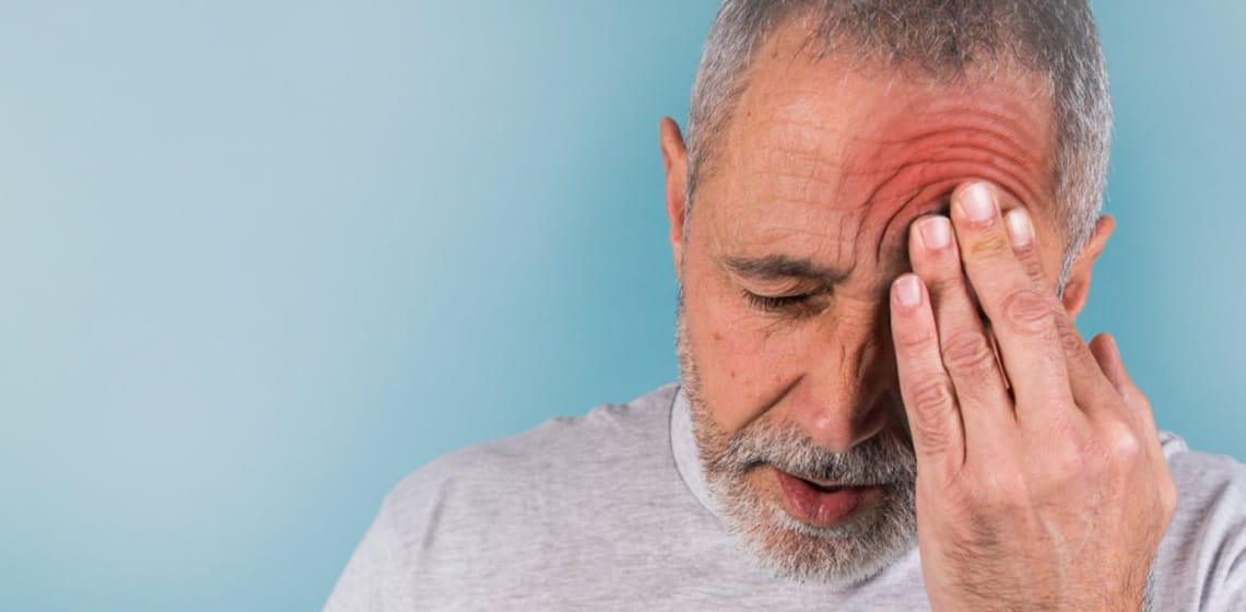 douleur-tête